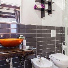 Апартаменты Santa Croce Apartment Флоренция ванная