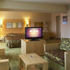 Отель Festa Chamkoria Болгария, Боровец - отзывы, цены и фото номеров - забронировать отель Festa Chamkoria онлайн комната для гостей фото 3