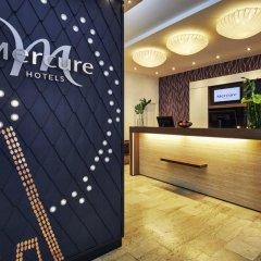 Отель Mercure Wien Zentrum интерьер отеля фото 2