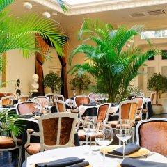 Grand Palace Hotel питание