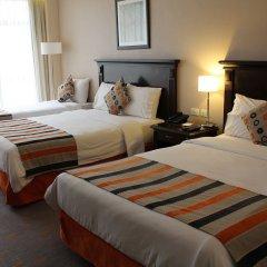 Отель Carnaval Hotel Casino Парагвай, Тринидад - отзывы, цены и фото номеров - забронировать отель Carnaval Hotel Casino онлайн комната для гостей фото 3
