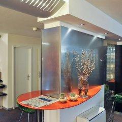 Отель Design Hotel F6 Швейцария, Женева - отзывы, цены и фото номеров - забронировать отель Design Hotel F6 онлайн питание