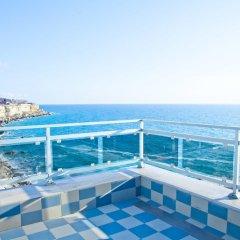 Гостиница Caspian Riviera Grand Palace Казахстан, Актау - отзывы, цены и фото номеров - забронировать гостиницу Caspian Riviera Grand Palace онлайн балкон