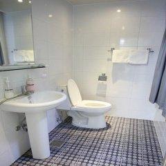 Отель Namsan Guesthouse ванная фото 2