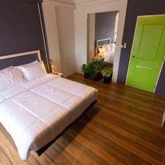 Отель Mango 10 House Таиланд, Бангкок - отзывы, цены и фото номеров - забронировать отель Mango 10 House онлайн комната для гостей фото 5