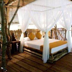 Отель Saraii Village Шри-Ланка, Тиссамахарама - отзывы, цены и фото номеров - забронировать отель Saraii Village онлайн комната для гостей фото 5