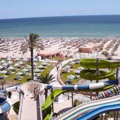 Отель MARABOUT Сусс пляж