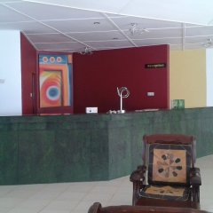 Sand Beach Hotel in Kololi, Gambia from 231$, photos, reviews - zenhotels.com hotel interior