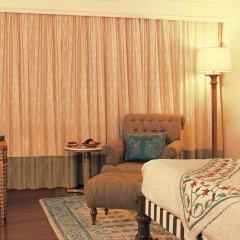 Отель The Oberoi Amarvilas, Agra комната для гостей