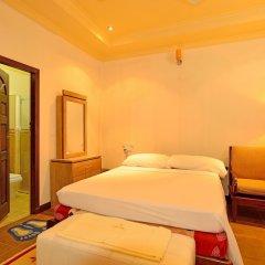 Отель Maldives Seashine Guesthouse Мальдивы, Хураа - отзывы, цены и фото номеров - забронировать отель Maldives Seashine Guesthouse онлайн комната для гостей фото 3