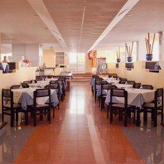 Отель Club La Noria питание