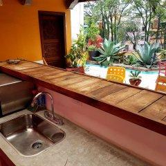 Отель La Querencia DF Мексика, Мехико - отзывы, цены и фото номеров - забронировать отель La Querencia DF онлайн фото 3