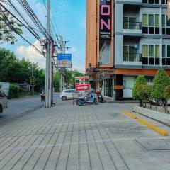 Отель Baron Residence Бангкок фото 9