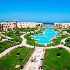 Отель Jasmine Palace Resort пляж фото 2