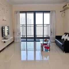 Yi Jia Ren Hostel комната для гостей фото 4