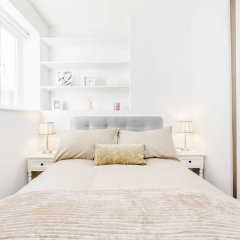 Отель 2-bedroom Portobello/Notting Hill apartment Великобритания, Лондон - отзывы, цены и фото номеров - забронировать отель 2-bedroom Portobello/Notting Hill apartment онлайн комната для гостей фото 2