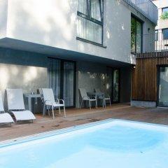 Отель Room 5 Apartments Австрия, Зальцбург - отзывы, цены и фото номеров - забронировать отель Room 5 Apartments онлайн спортивное сооружение