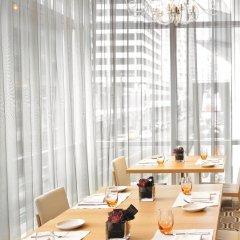 Отель Shangri-La Hotel Vancouver Канада, Ванкувер - отзывы, цены и фото номеров - забронировать отель Shangri-La Hotel Vancouver онлайн спа