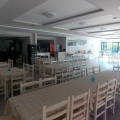 Hotel Mucobega 2 Саранда питание