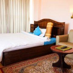 Отель Palagya Hotel Непал, Катманду - отзывы, цены и фото номеров - забронировать отель Palagya Hotel онлайн комната для гостей