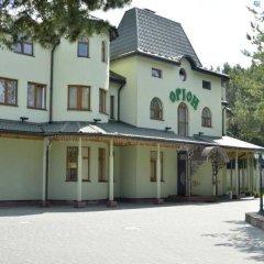 Orion Hotel парковка