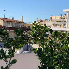 Отель Athens View Loft 07 & 08 Греция, Афины - отзывы, цены и фото номеров - забронировать отель Athens View Loft 07 & 08 онлайн фото 15