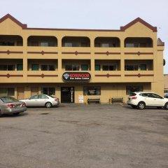 Отель Red Maple Inn By The Falls США, Ниагара-Фолс - отзывы, цены и фото номеров - забронировать отель Red Maple Inn By The Falls онлайн парковка