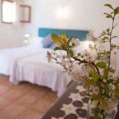 Отель Agroturisme Perola - Adults Only комната для гостей