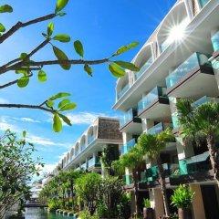 Отель Graceland Resort And Spa Пхукет фото 7