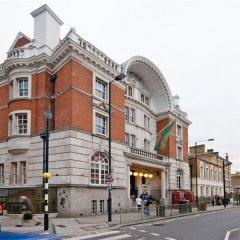 Отель Clink78 Hostel Великобритания, Лондон - 9 отзывов об отеле, цены и фото номеров - забронировать отель Clink78 Hostel онлайн фото 7