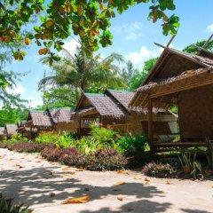 Отель Cabana Lipe Beach Resort фото 10