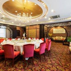 International Wenzhou Hotel