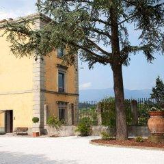 Отель Relais Villa Belvedere пляж