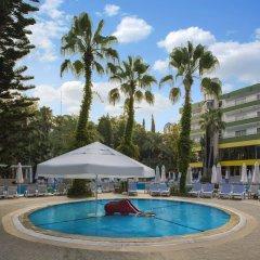 Botanik Hotel & Resort детские мероприятия фото 2