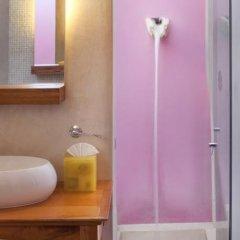 Rosas & Xocolate Boutique Hotel+Spa ванная