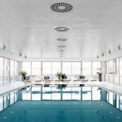 Отель Holiday Inn Munich - City Centre Германия, Мюнхен - - забронировать отель Holiday Inn Munich - City Centre, цены и фото номеров бассейн
