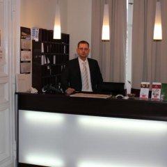 Upper Room Hotel Kurfurstendamm интерьер отеля