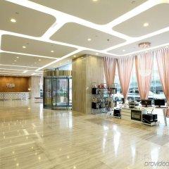 Отель Holiday Inn Express Chengdu Wuhou спа
