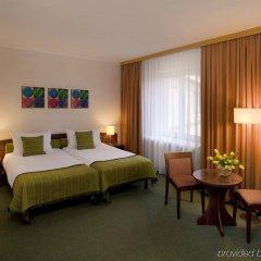 Отель MDM Hotel Warsaw Польша, Варшава - 12 отзывов об отеле, цены и фото номеров - забронировать отель MDM Hotel Warsaw онлайн комната для гостей