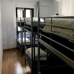 Отель Hostel One Madrid Испания, Мадрид - отзывы, цены и фото номеров - забронировать отель Hostel One Madrid онлайн интерьер отеля
