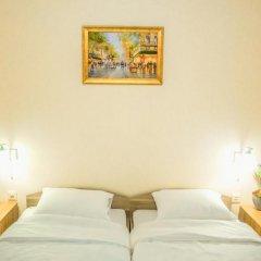 Гостиница ОК Стандартный номер с разными типами кроватей фото 13