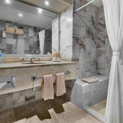El Cid El Moro Beach Hotel ванная