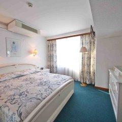 Ангара Отель Иркутск комната для гостей фото 5