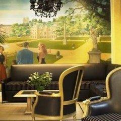 Отель Elysa Luxembourg Париж фото 4