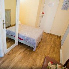 Отель Tiquetonne Франция, Париж - отзывы, цены и фото номеров - забронировать отель Tiquetonne онлайн комната для гостей фото 3