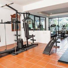 Отель Koh Tao Montra Resort & Spa фитнесс-зал