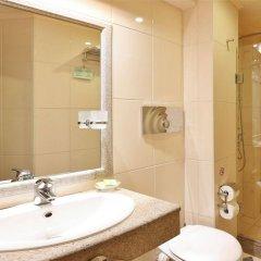 Отель Bella Venezia Корфу ванная фото 2