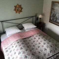 Отель Villa Provence Дания, Орхус - отзывы, цены и фото номеров - забронировать отель Villa Provence онлайн комната для гостей