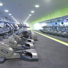 Victoria Hotel фитнесс-зал