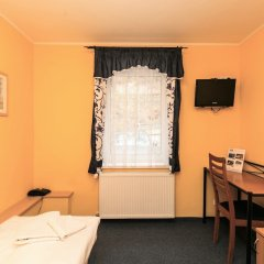 Отель Boston Чехия, Карловы Вары - 1 отзыв об отеле, цены и фото номеров - забронировать отель Boston онлайн удобства в номере